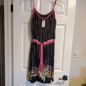 Chic summer dress